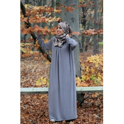 Robe Pull II Taupe