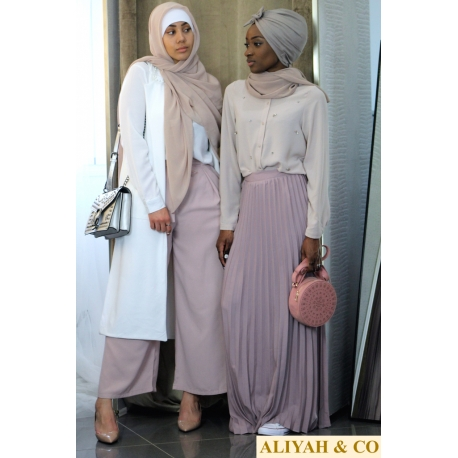 Maxi pant's Nessy Rose