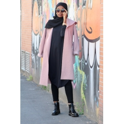Manteau Lola Rose